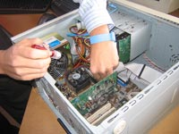 Perth computer repairs picture
