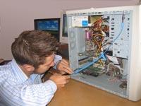 Perth computer repair service